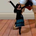 Minnie Celebrates