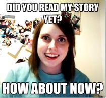 story-yet