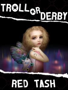 Troll or Derby by Red Tash