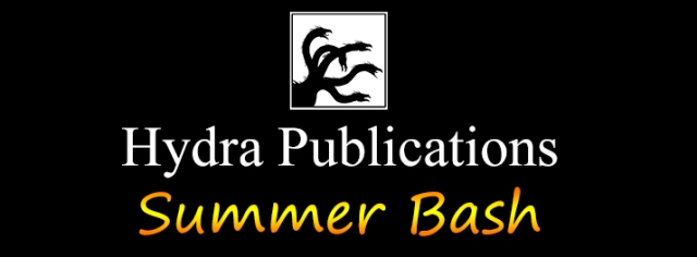 Hydra Publications Summer Bash!