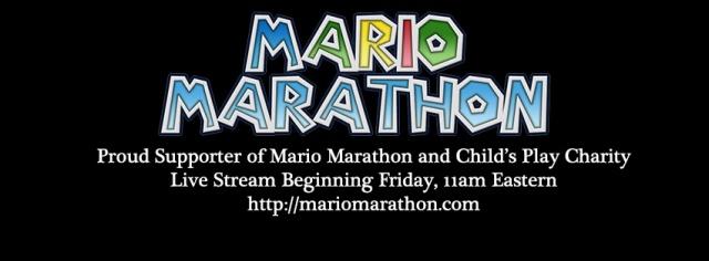 Mario Marathon 6!