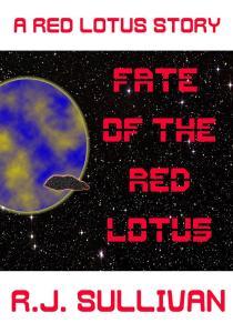 Red Lotus logo