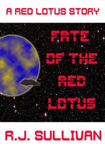 Red Lotus logo