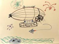 Steampunk New Year