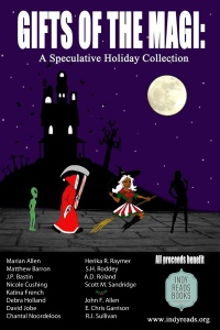 Gifts of the Magi: A Speculative Holiday Collection