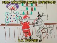 How Krampus Saved Christmas
