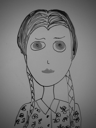 "A true ""Whiteboard Wednesday"" (Addams)"