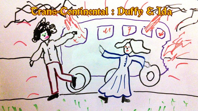 Trans-Continental: Duffy & Ida
