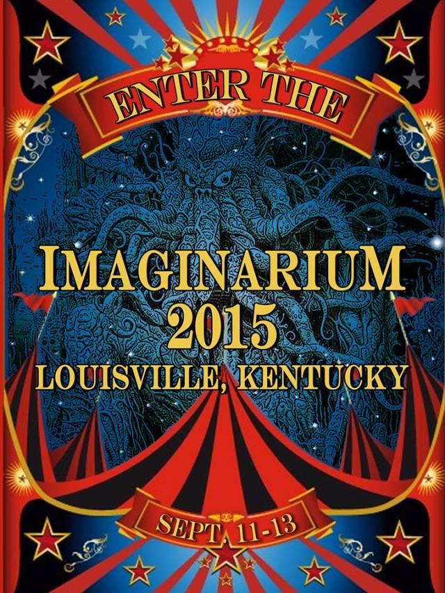 Imaginarium 2015