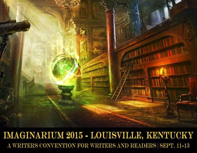 Imaginarium Convention 2015