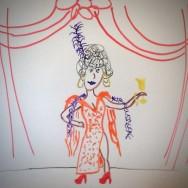 Queen Melony