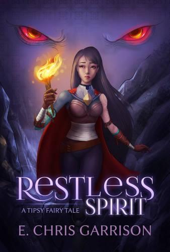 Restless Spirit Cover HQ