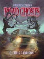 Road Ghosts Omnibus cover